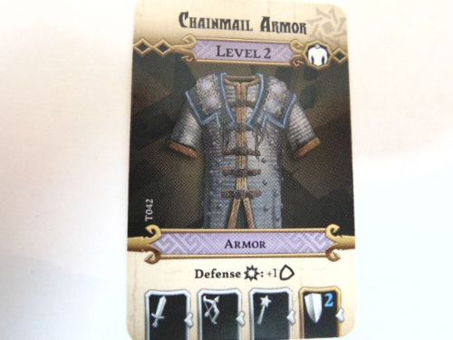 md - l2 treasure card (chainmail armour)